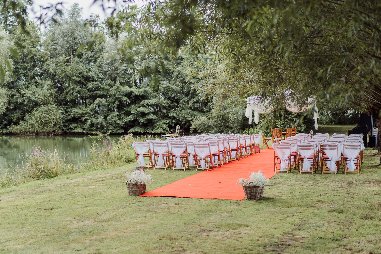 Hochzeitslocation Meierhof Rassfeld