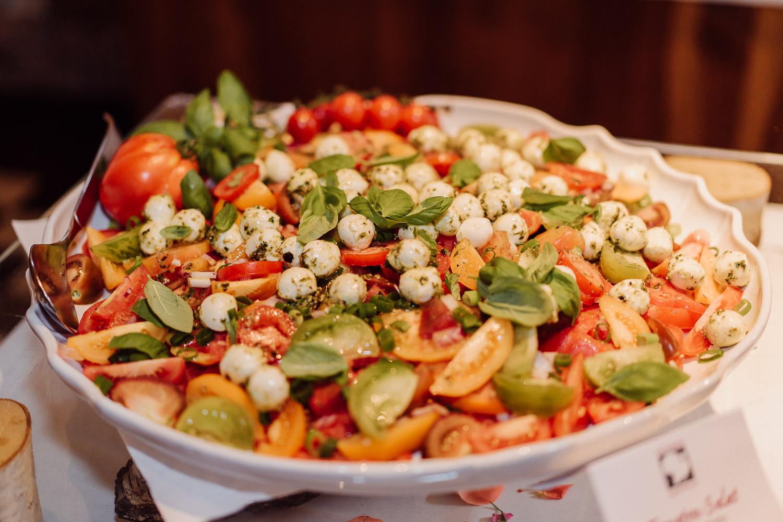 Tomate Mozarella