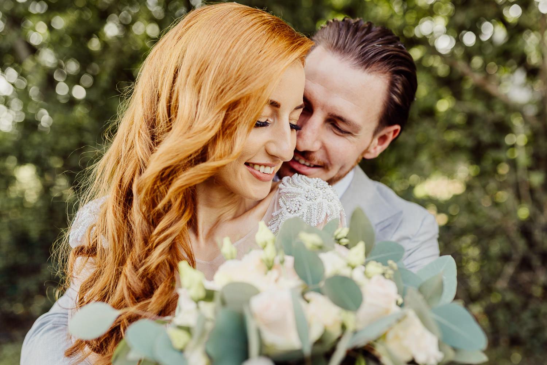 Hochzeitsfoto bei Hochzeit im eventcenter bad oeynhausen