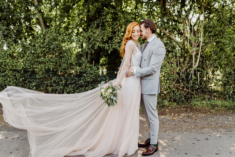 Russisches Hochzeit Hochzeitsfoto bei Hochzeit im eventcenter bad oeynhausen