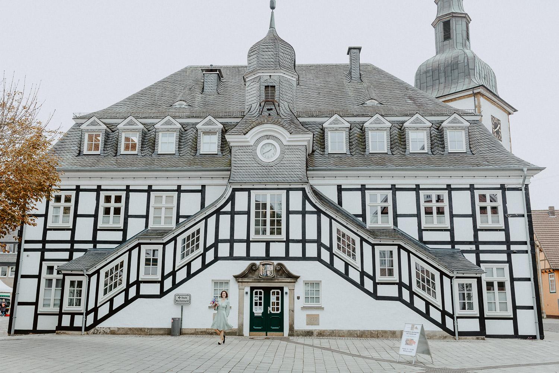 Historisches Rathaus von Rietberg