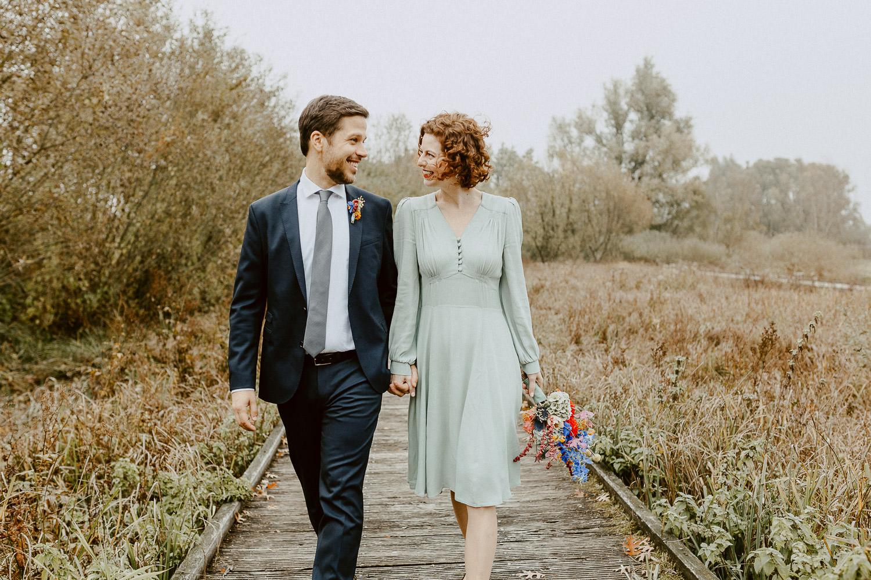 Hochzeit im Gartenschaupark Rietberg