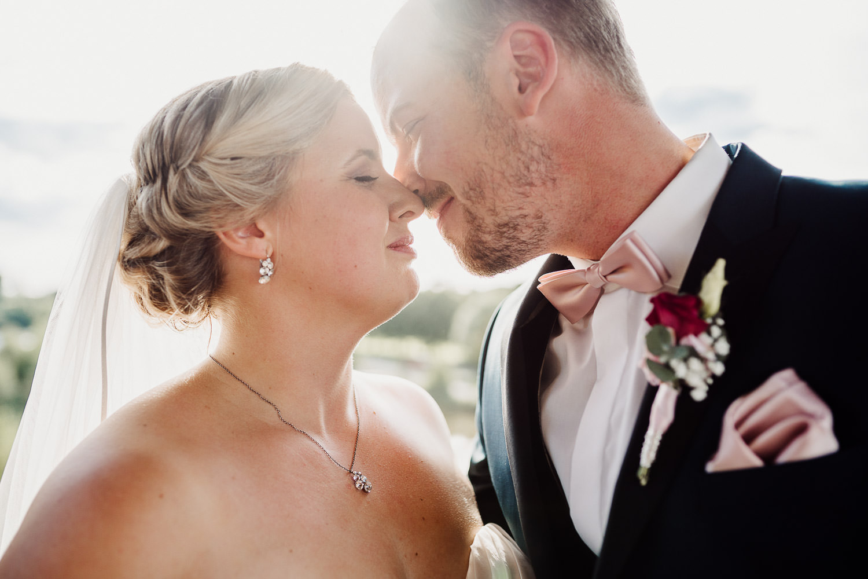 Hochzeitsfoto Aussichtsturm LGS Rietberg