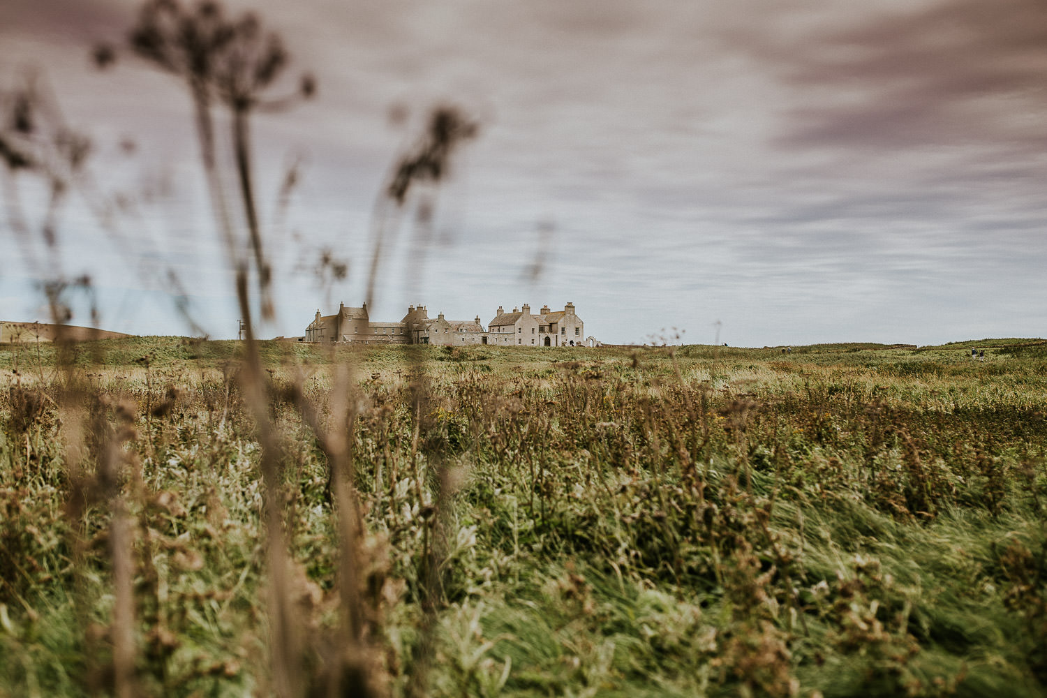 Skaill House Schottland Orkney